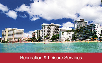 Recreation & Leisure Services